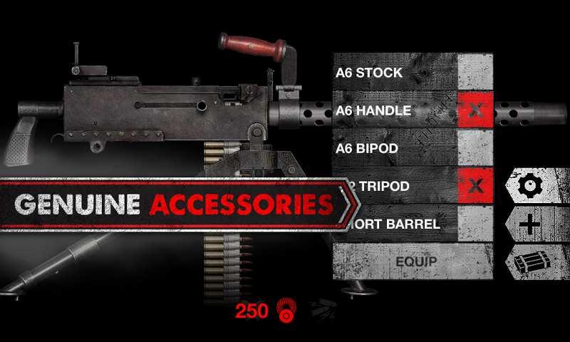 枪支模拟 二战武器截图0