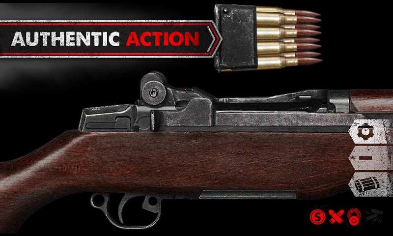 枪支模拟 二战武器截图1
