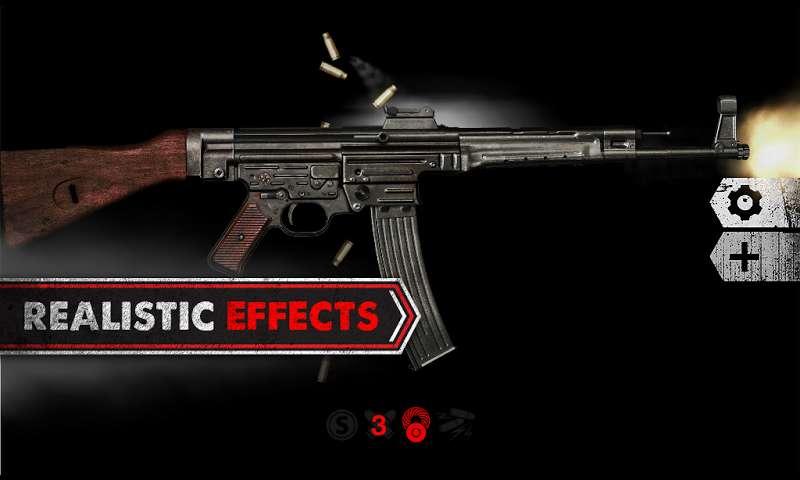 枪支模拟 二战武器截图2