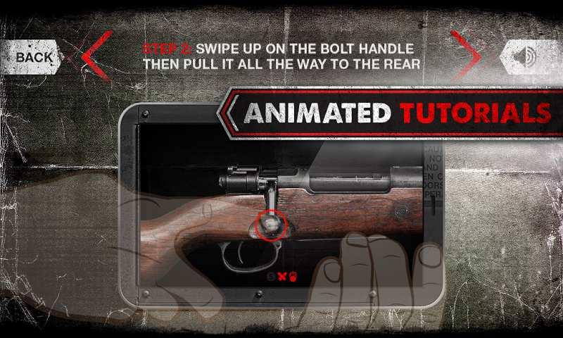 枪支模拟 二战武器截图3