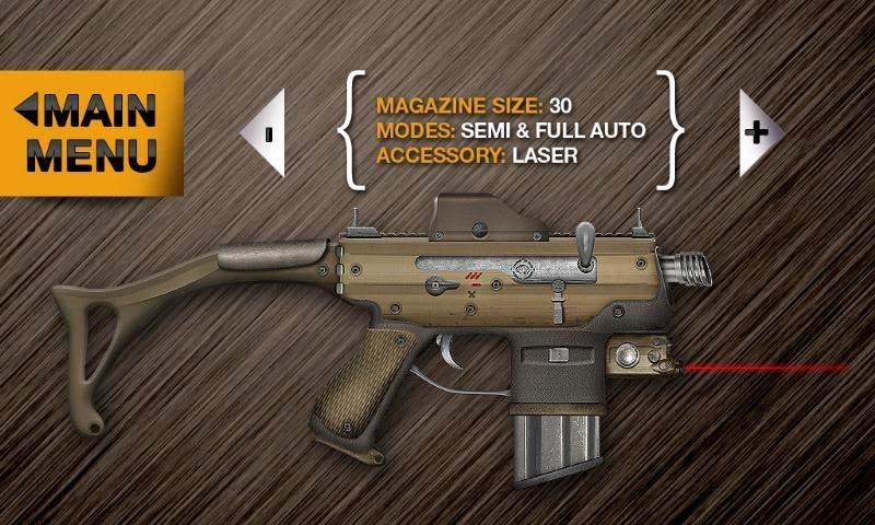 真实武器模拟 Weaphones:Firearms截图2