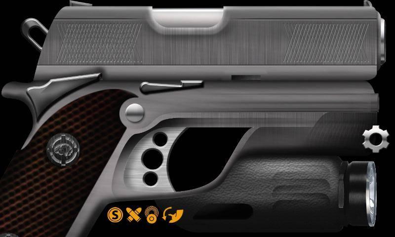 真实武器模拟 Weaphones:Firearms截图3