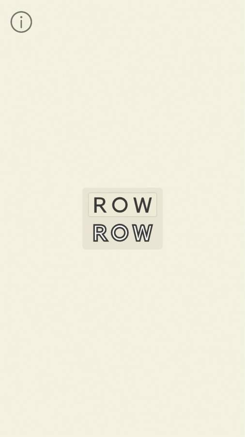 RowRow截图2