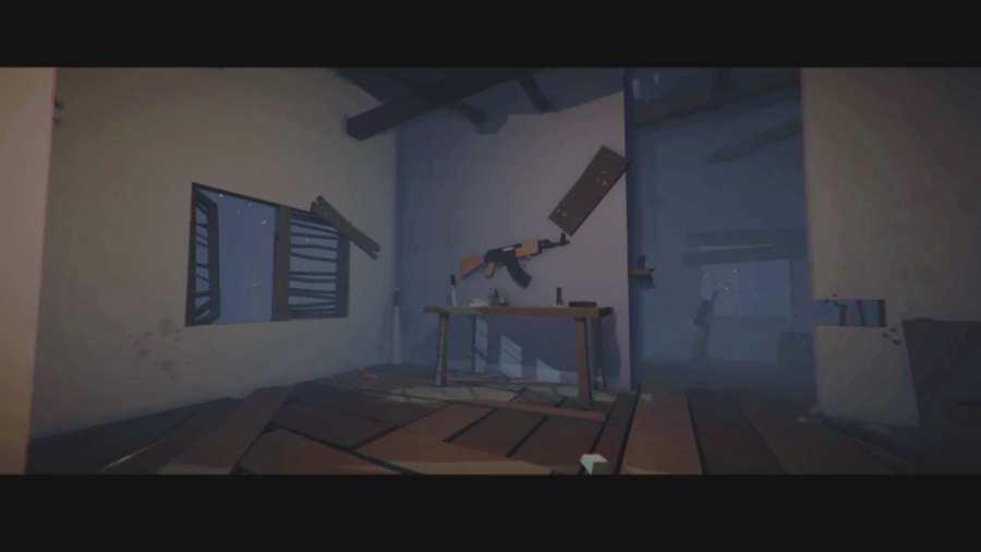 僵尸小镇 测试版截图1