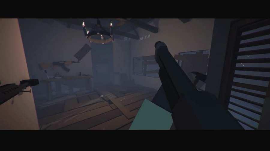 僵尸小镇 测试版截图3