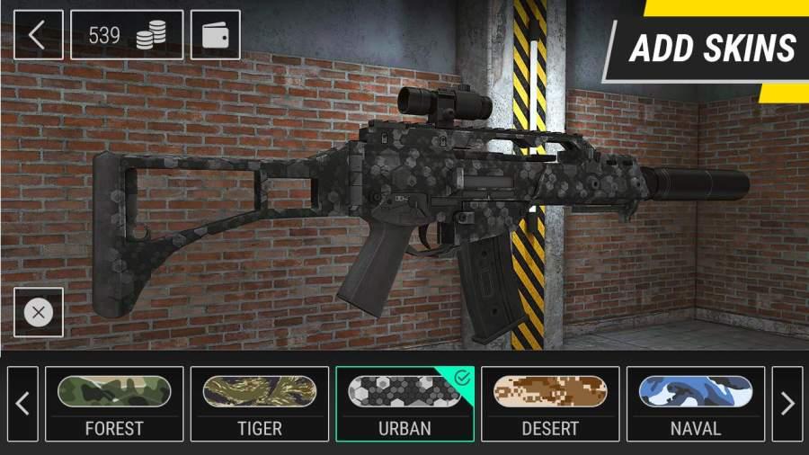 3D真实枪械模拟器截图3