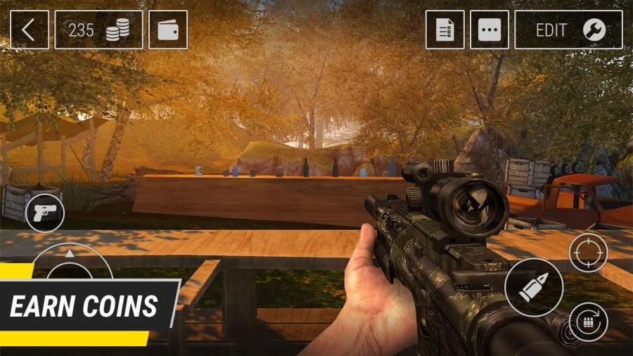 3D真实枪械模拟器截图4
