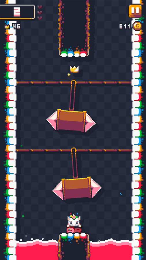 猫王向上截图3