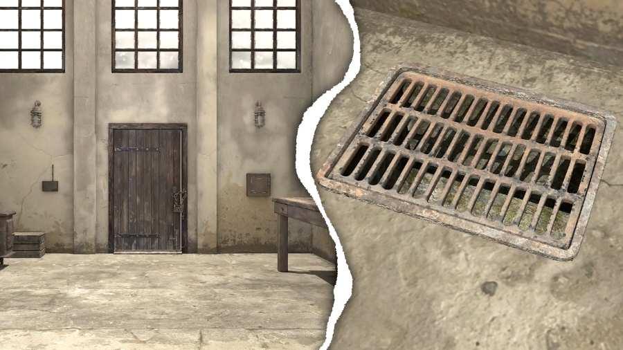 密室逃脱: Rime截图2