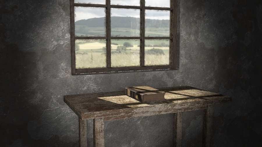 密室逃脱: Rime截图3
