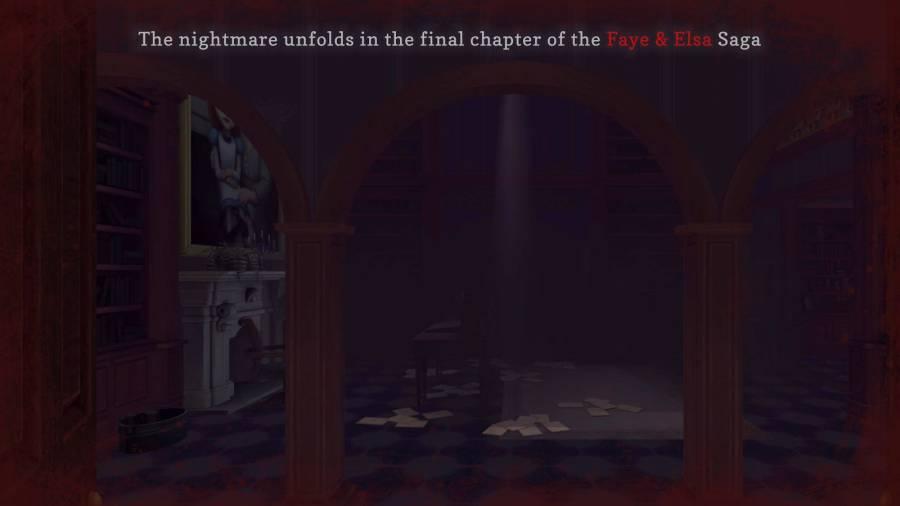 恐怖姐妹 第三章截图3