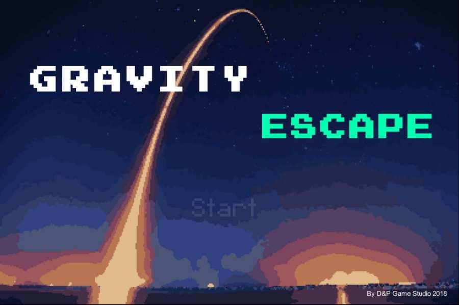 重力逃脱 测试版