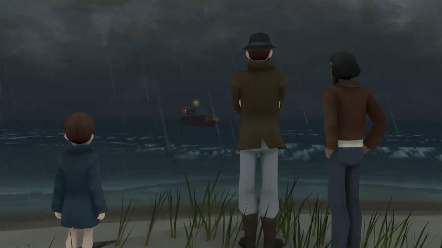 风暴男孩截图3