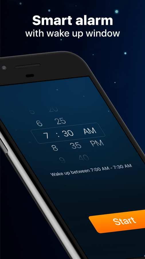 Sleep Cycle 睡眠周期闹钟截图3
