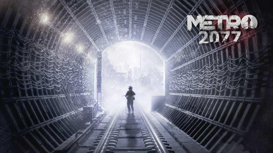 地铁2077:最后的对峙截图4