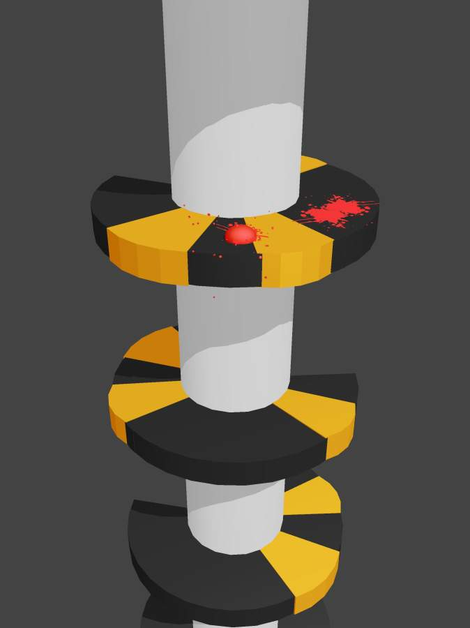 螺旋跳跃截图2