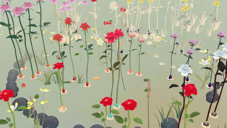 玫瑰花园截图4