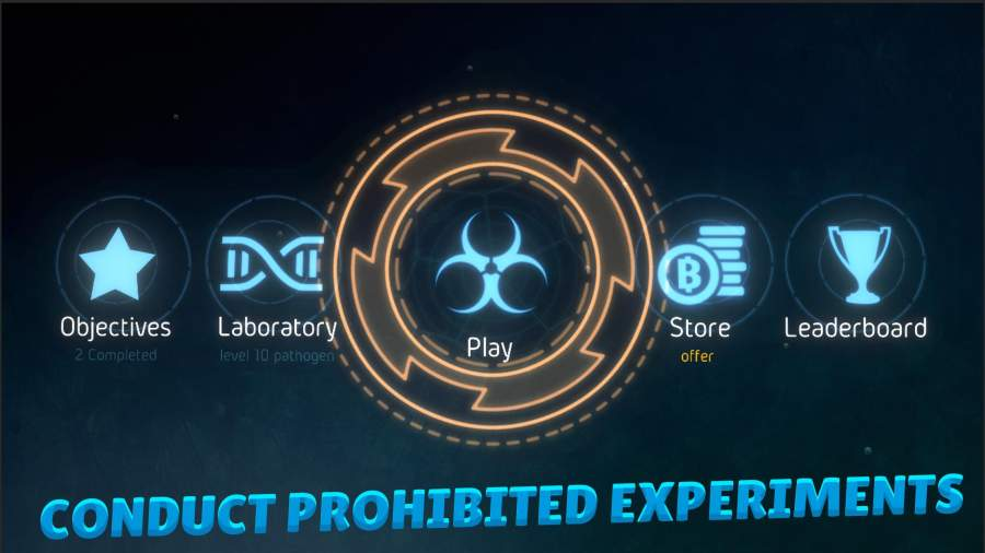 细菌起源2:噬菌体的进化截图3