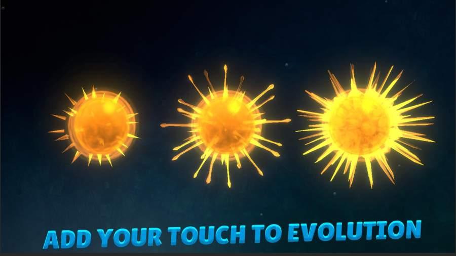 细菌起源2:噬菌体的进化截图4
