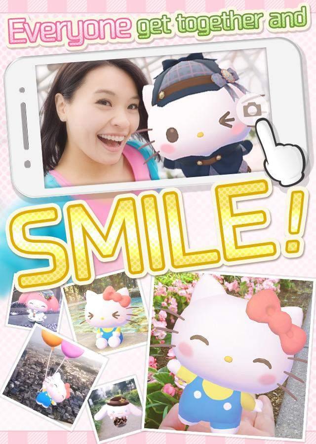 Tomotoru~凯蒂猫与幸福生活~截图1