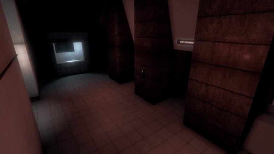 SCP:秘密实验室截图2