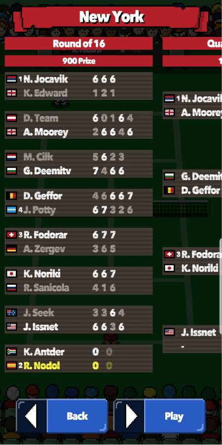 网球巨星截图0
