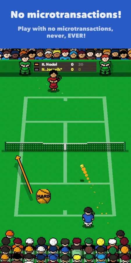网球巨星截图3