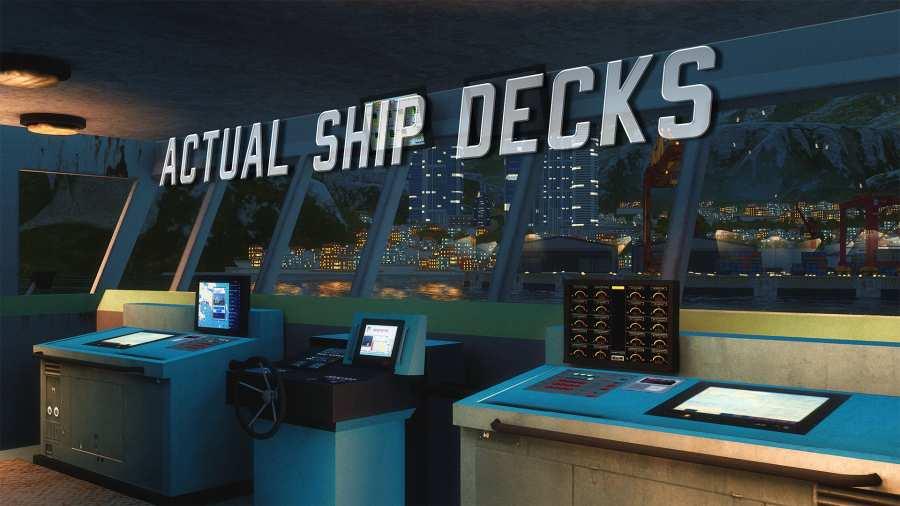 船舶模拟2019截图3