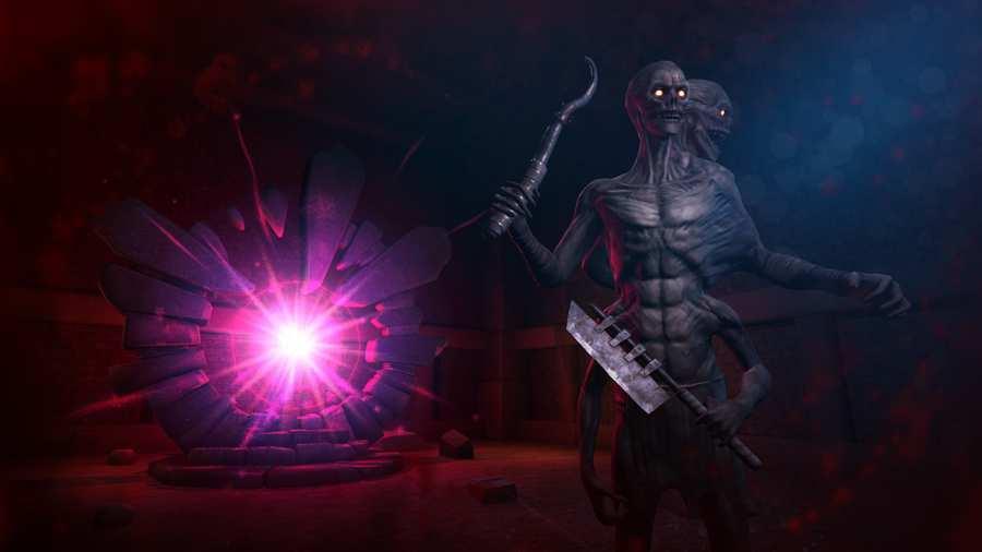 恐惧之屋:幸存的掠食者截图2