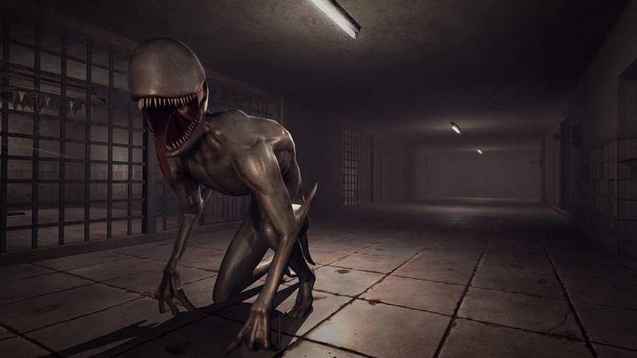 恐惧之屋:幸存的掠食者截图3