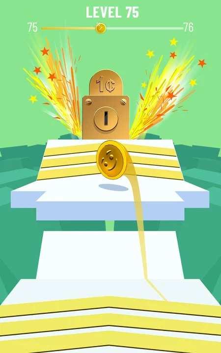 硬币冲刺!Coin截图3
