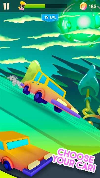 行星赛车:太空漂移