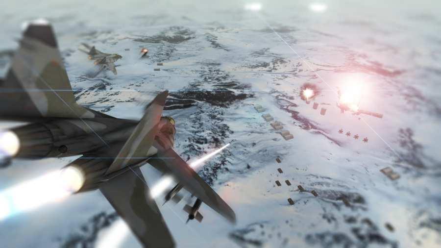 战机模拟截图3