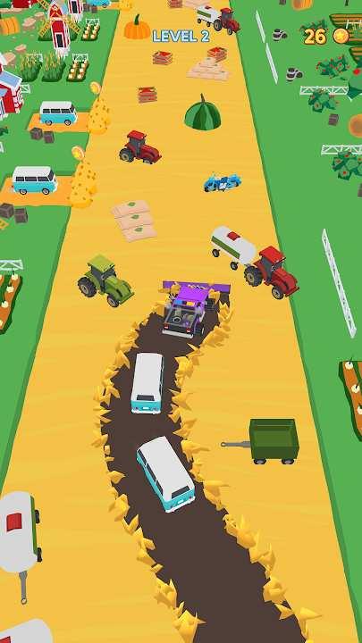 清理道路截图3