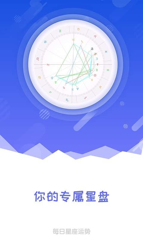 每日星座运势截图3