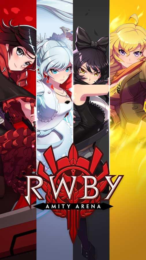 RWBY: 巅峰对决截图0