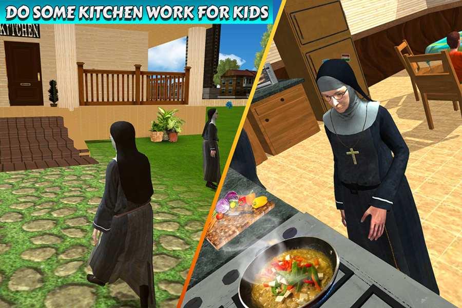 好修女截图4