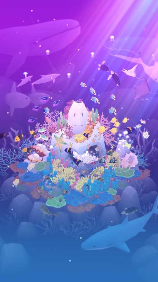 深海水族馆截图4