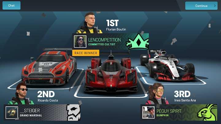 赛车经理截图1