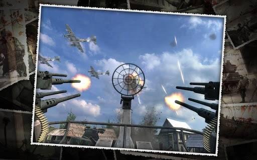 火线指令:诺曼底截图3