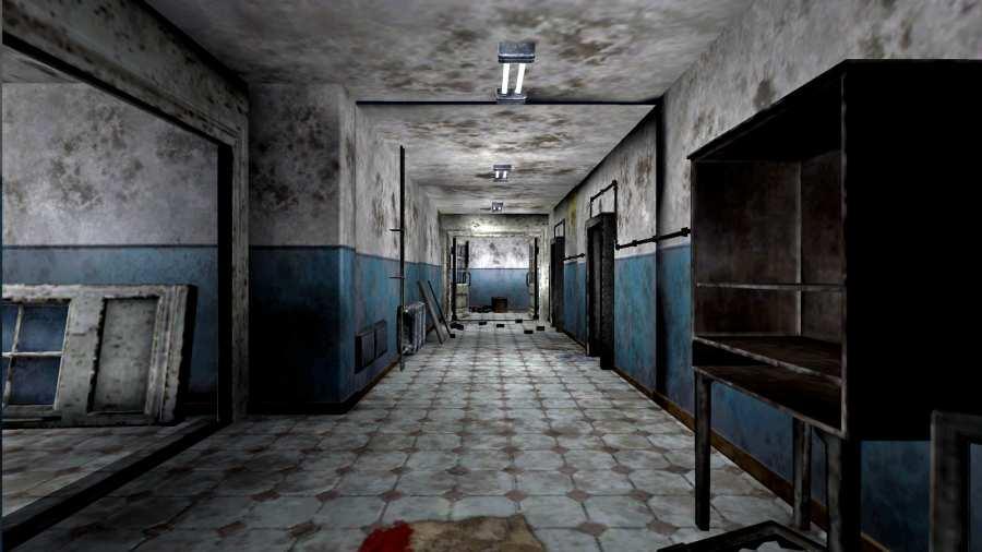恐怖医院2截图1