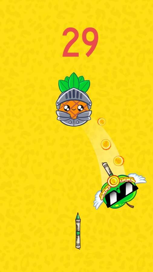 菠萝笔截图4