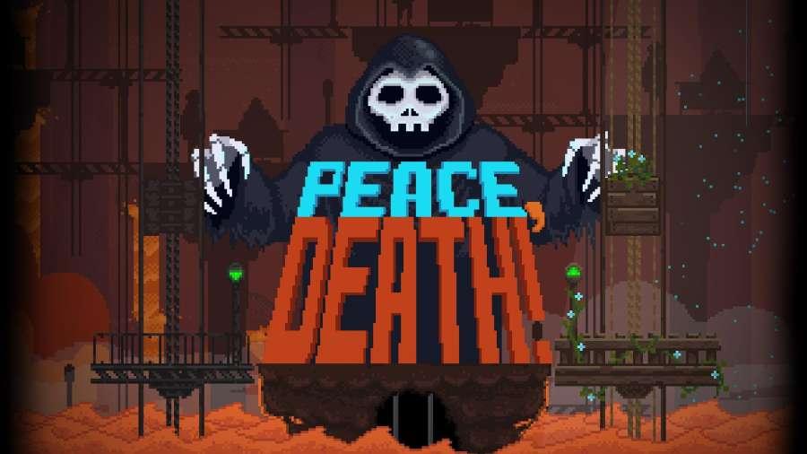 安息,死亡!截图0
