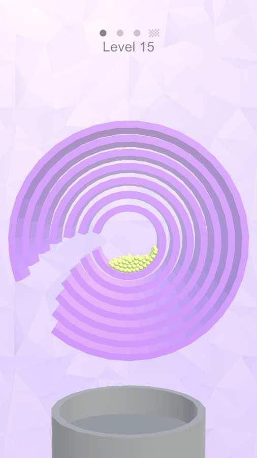 旋转球迷宫截图1