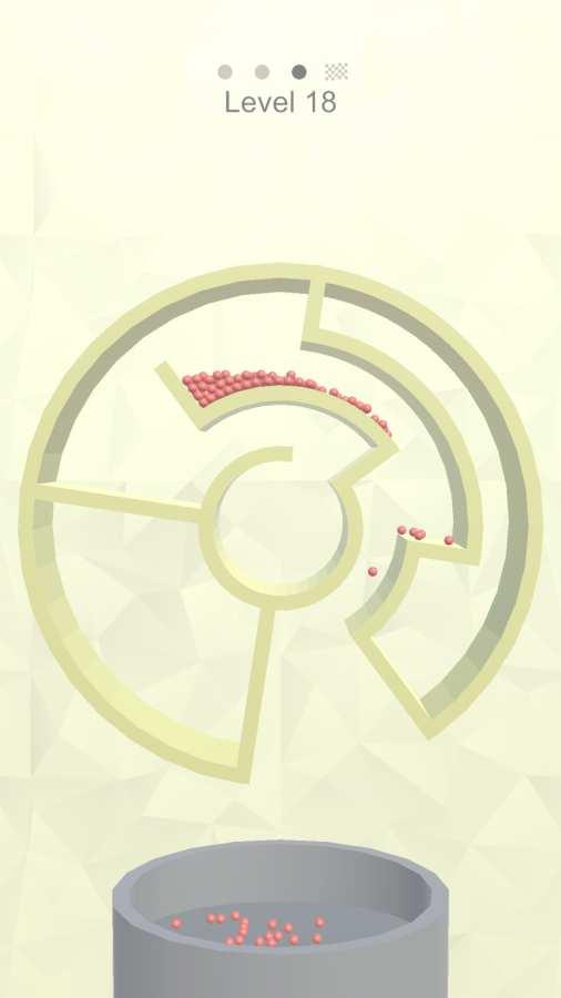 旋转球迷宫截图4