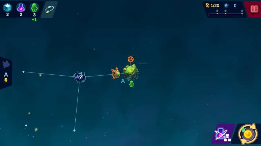 星际探索截图1