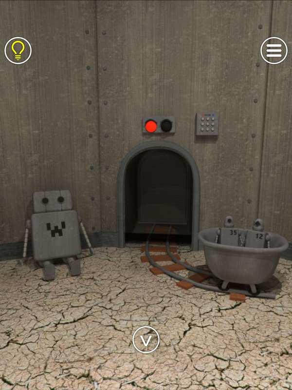 密室逃脱截图5
