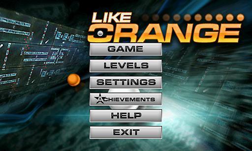 爱吃橘子|玩益智App免費|玩APPs
