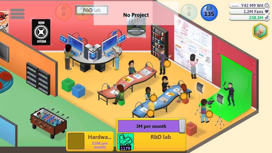 游戏开发巨头截图4