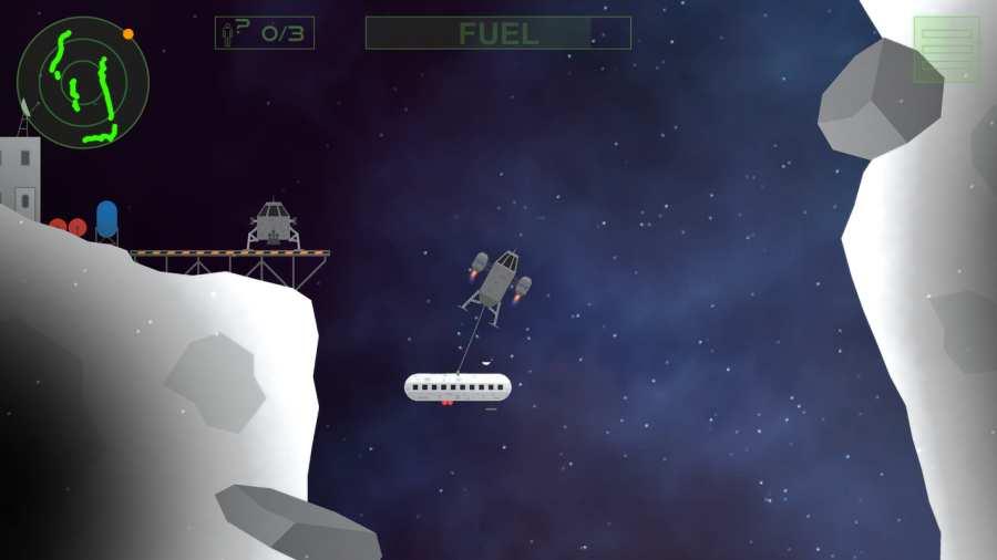月球救援任务截图2